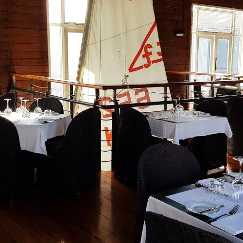 Dockside Upstairs Restaurant